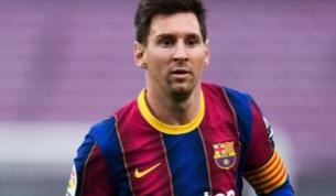 Lionel Messi: Paris St-Germain talks with Argentine