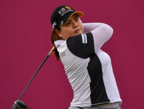 Park Inby aims to defend Olympic golf championship