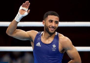 Galal Yafai wins men's flyweight boxing gold